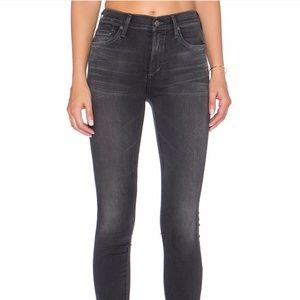 Citizens of Humanity | Rocket High Rise Skinny
